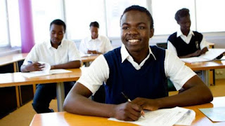 School of Health, Minna Remedial Admission List