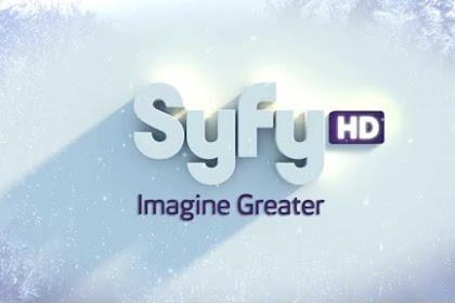 SyFy HD - Nilesat Frequency