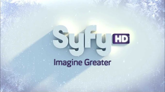 SyFy HD - Nilesat Frequency