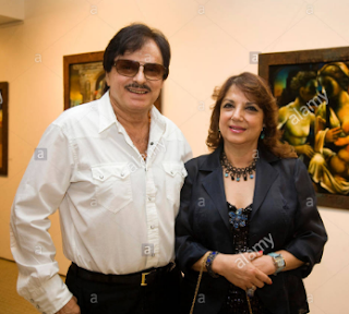 Sanjay Khan Family Wife Son Daughter Father Mother Marriage Photos Biography Profile