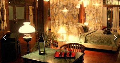 hotel breve azurine lagoon retreat karimunjawa