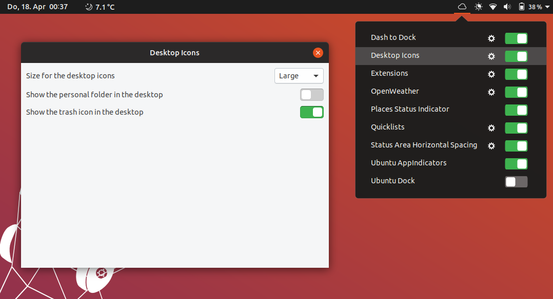 15 Things I Did Post Ubuntu 19 04 Installation