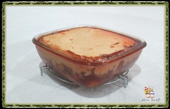 Cobbler de pêssegos 2