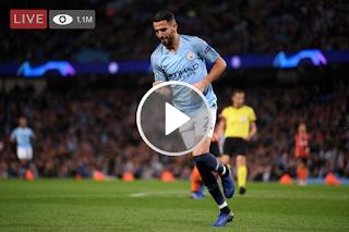 مشاهدة مباراة مانشستر سيتي وفولهام بث مباشر بتاريخ 30-03-2019 الدوري الانجليزي