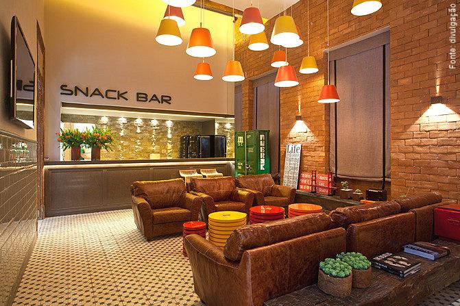 Decorilumina ideas para su snack bar en casa - Ideas decoracion bar ...