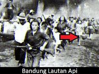Sejarah Lengkap Bandung Lautan Api (Maret 1946)