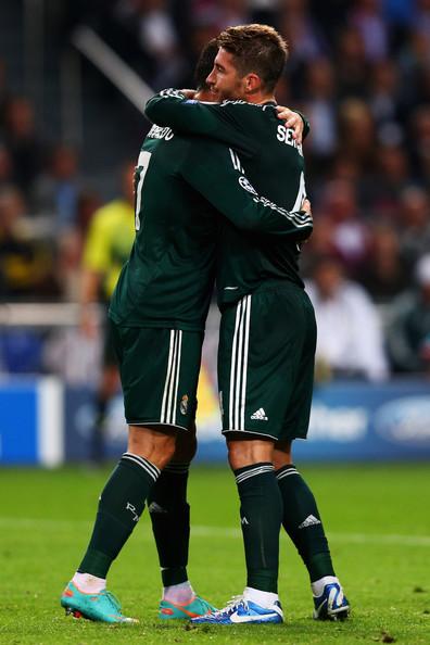 Ronaldo Ajax