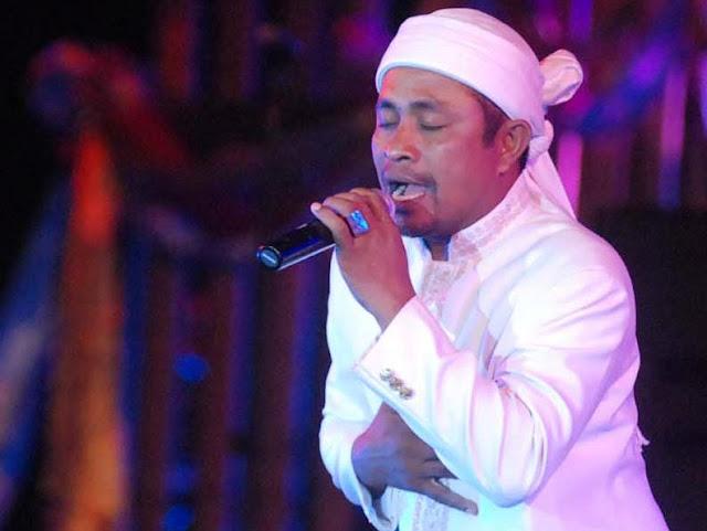 Rafli Gelar Konser Amal Bantu Korban Gempa Pidie Jaya