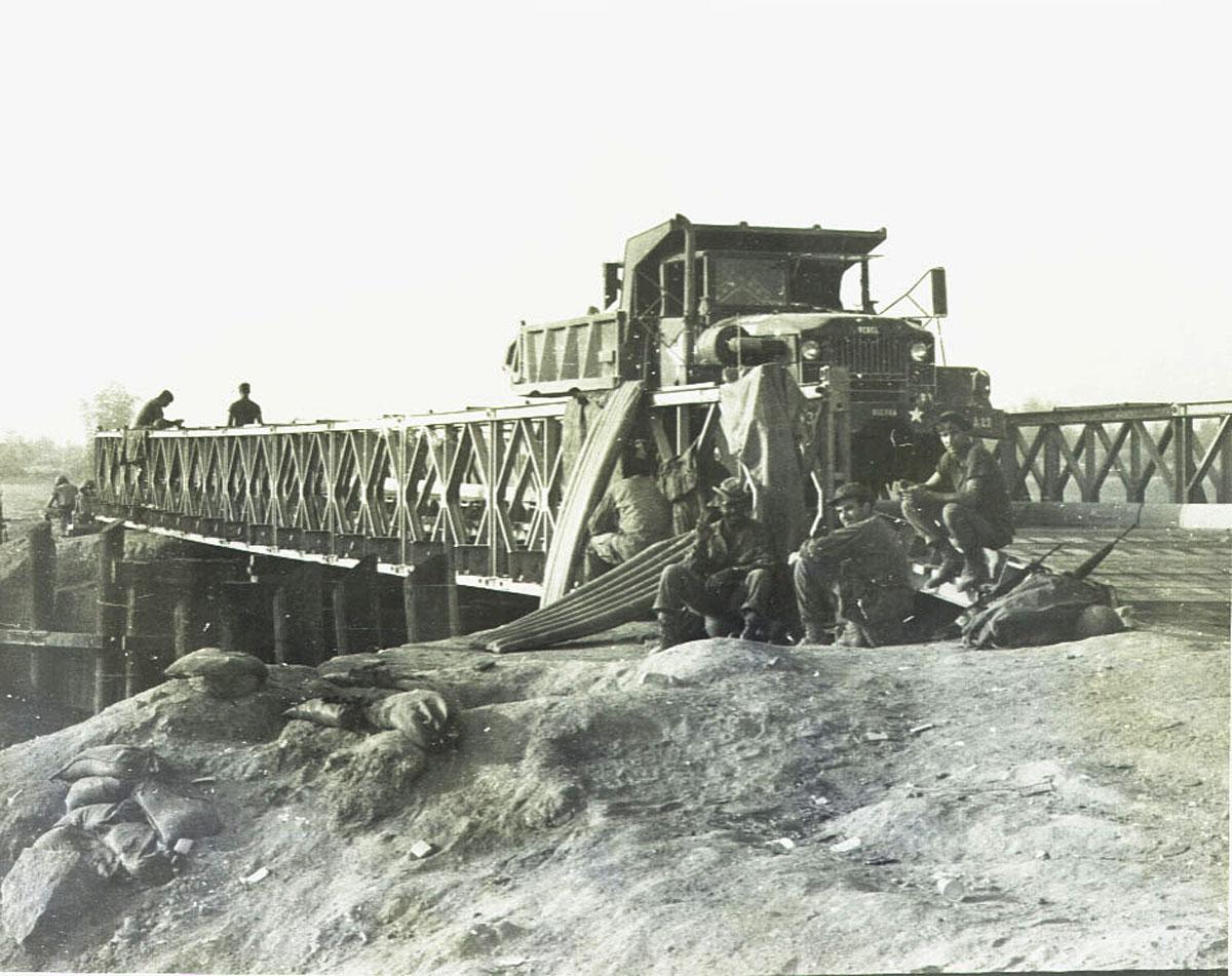 Bảo Lộc & Quảng Ngãi 1968
