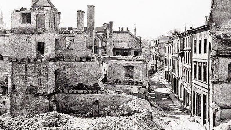 Märtsipommitamine Tallinnas