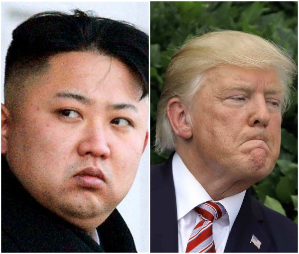 """Expect """"more gift packages"""" – North Korea warns US"""