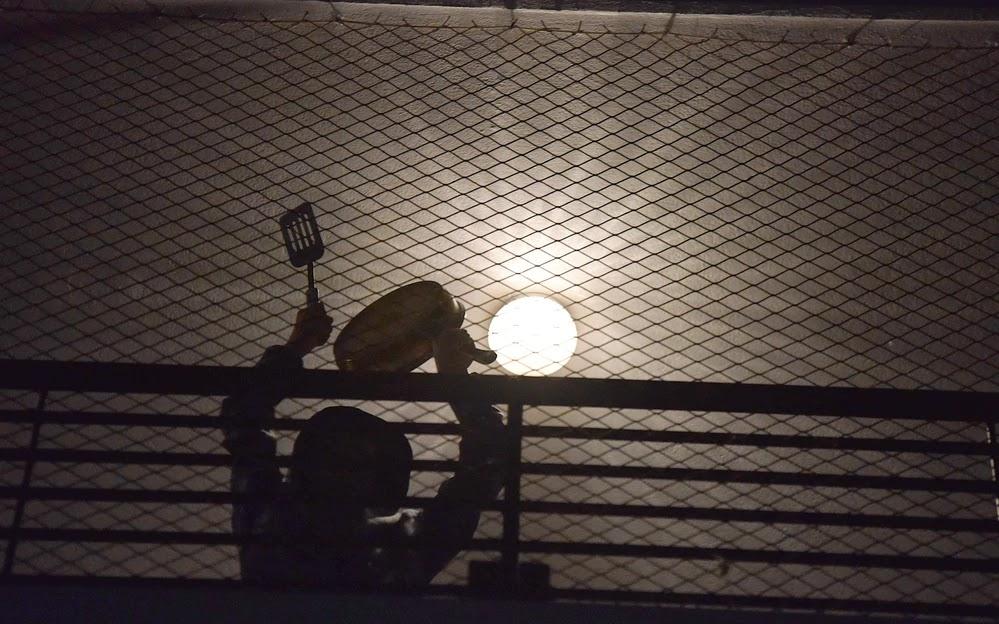 Cacerolazo30A: Masivo cacerolazo en todo el país contra las excarcelaciones de delincuentes