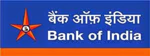 Bank of India Toll Free Customer Service Number