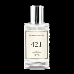 FM 421 PURE perfume feminino