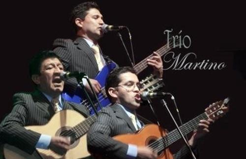 Trio Martino - Cariño Malo