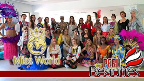 Miss World 2017 | Dances of the World