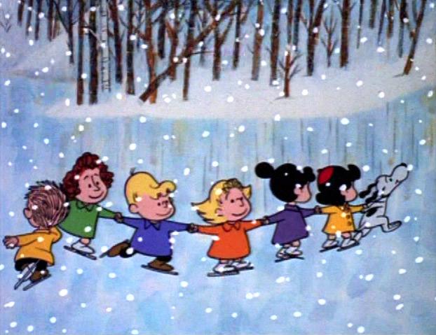 a charlie brown christmas airs again dec 21 2017 on abc - Charlie Brown Christmas Streaming