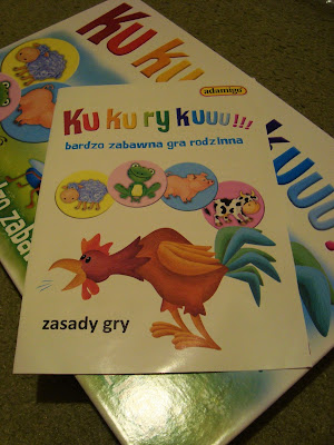 Kukurykuuu, gra dla malucha, gra dla przedszkolaka, gra z odgłosami zwierząt