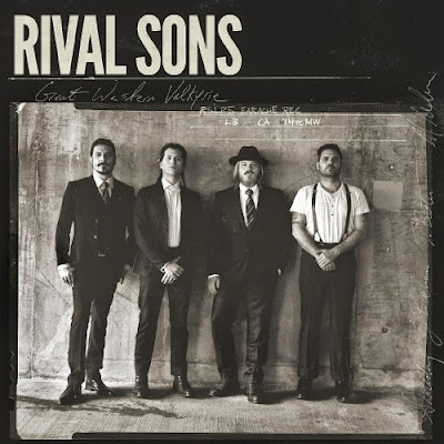 Rival+Sons+%E2%80%93+Great+Western+Valkyrie Rival Sons – Great Western Valkyrie [8.4]