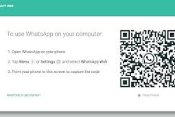 Buka WhatsApp di PC atau Komputer