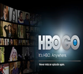 HBO Go Channel available for Roku or Google TV on mkvXstream