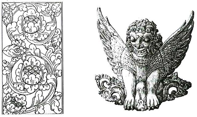 Teknik dan Konsep Menggambar Ragam Hias Seni Karya