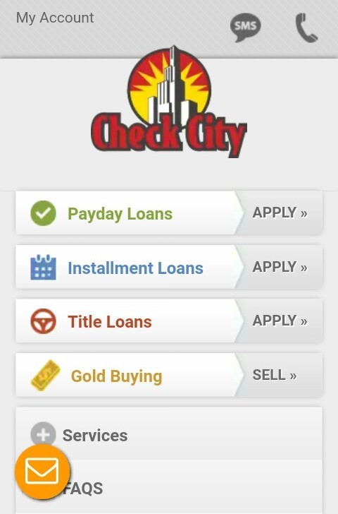Payday Loans 2
