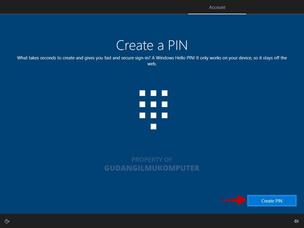 Tutorial Lengkap Instal Windows 10