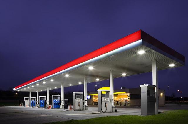 Bensin Dijual Rp 2.500 Per Liter, SPBU di AS Perang Harga