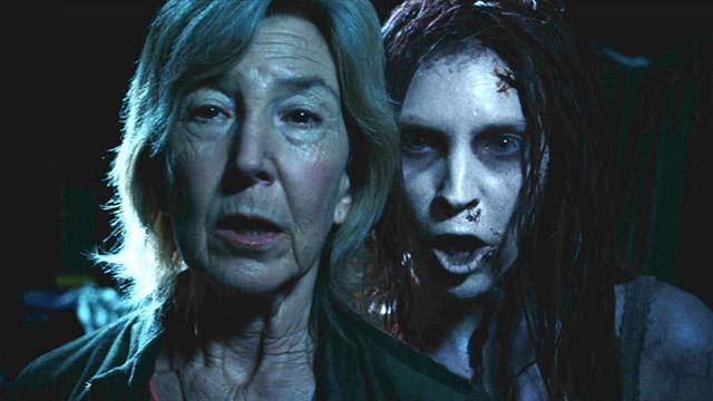 Insidious: The Last Key: Film Review