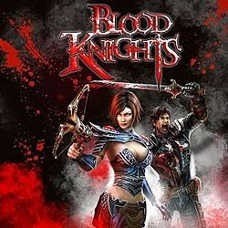 Blood Knights download