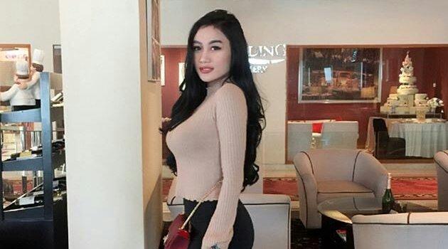 Pamela Duo Serigala Lagi-lagi Pamer Goyang Erotis