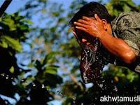 Memahami Rukun Wudhu dan Sunnah-sunnah Dalam Berwudhu