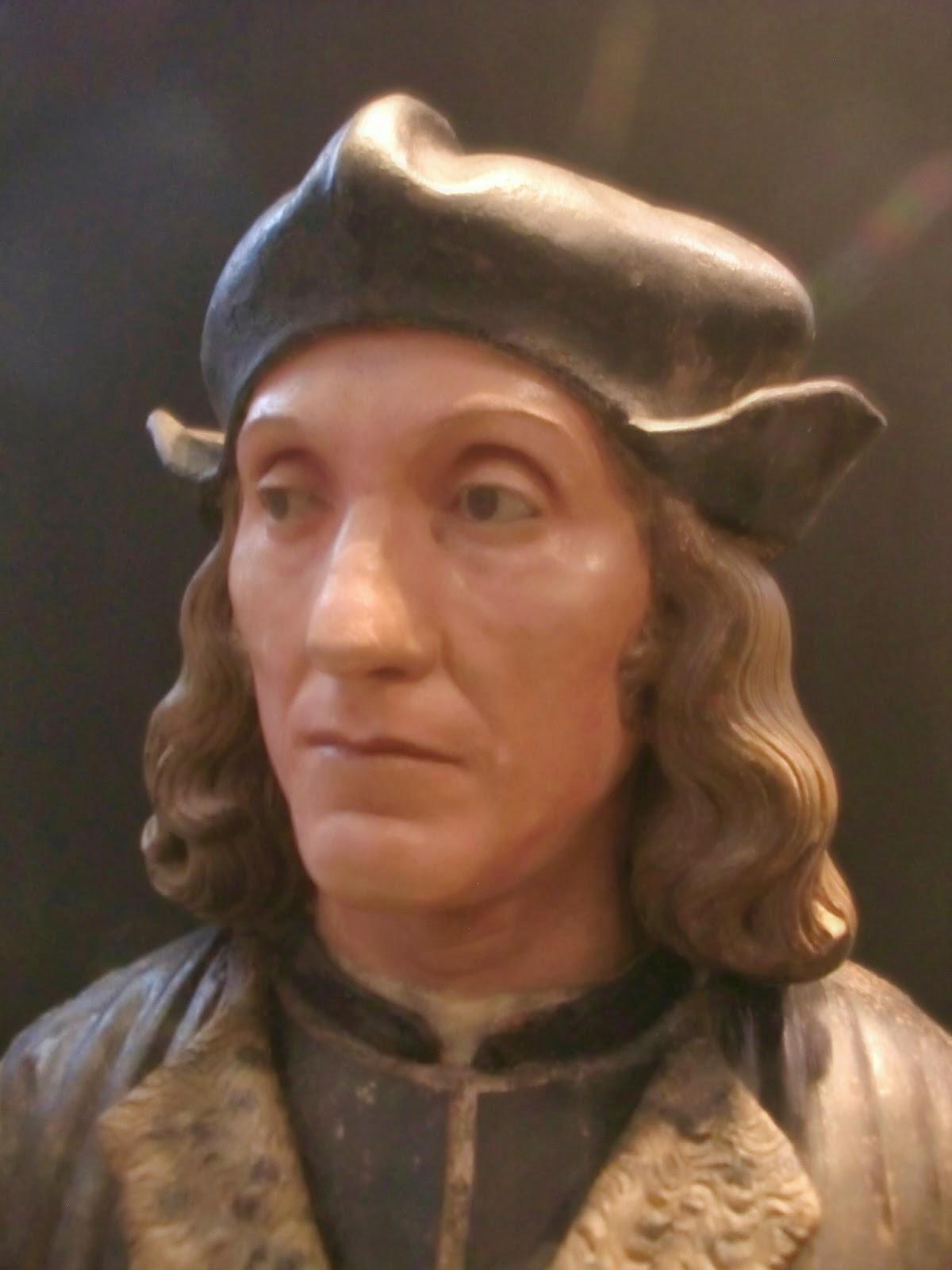 ヘンリーフォード 墓