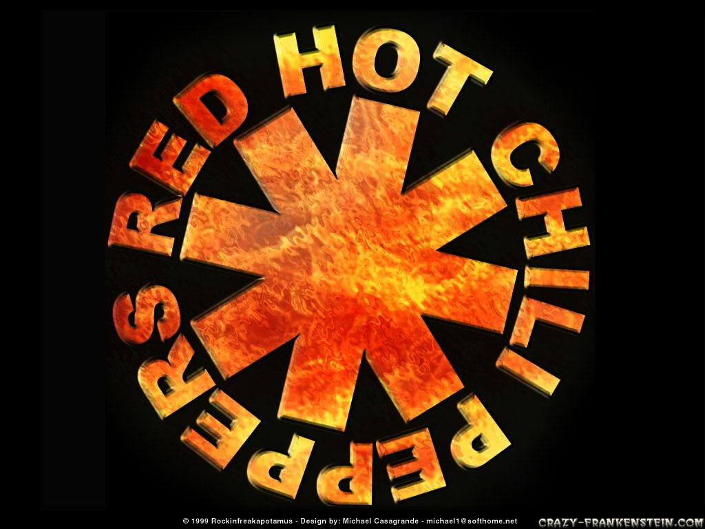 Twila Mann: red hot chili peppers wallpaper hd