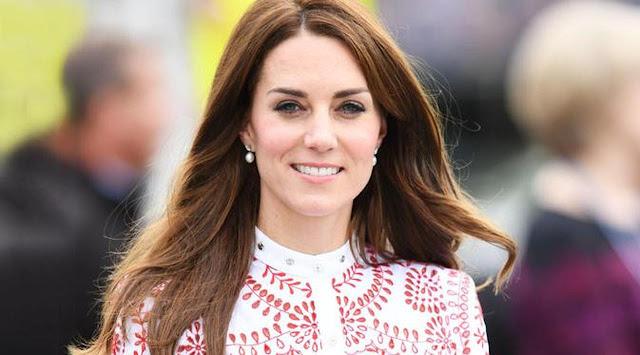 Rambut Baru Kate Middleton yang Pas Buat Cewek di Indonesia