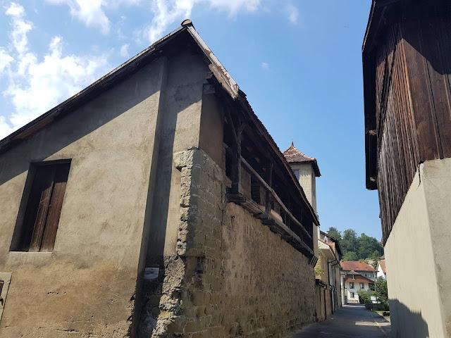 Neuveville Fribourg