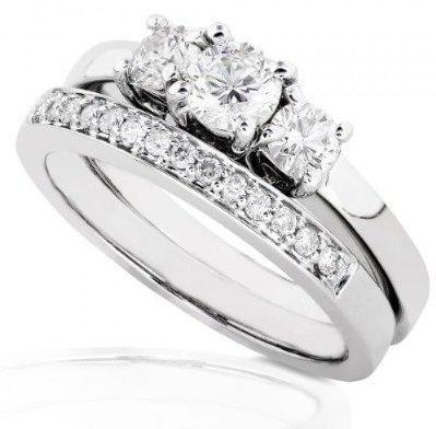 Cheap Wedding Ring Ideas