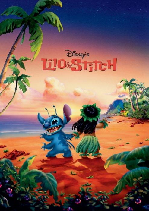 Lilo şi Stitch Dublat In Romana Desene Animate Gratuite