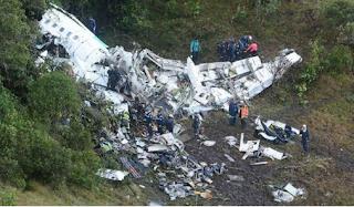 1.lig, brezilya, chapecoense, futbolcular öldü, kolombiya, lima, uçak düştü, uçak faciası,