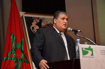 تعيين عمر حلي عضوا بالمجلس الاعلى للتربية والتكوين