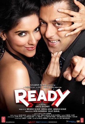 Ready Full Movie Download (2011) Free HD 720p, 480p & 3GP