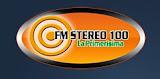 Radio Fm Stereo 100 La Primerisima en vivo