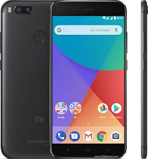 Xiaomi Luncurkan Mi android One, Dengan Spek istimewa