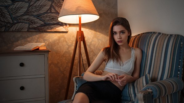 Yuriy Lyamin 500px arte fotografia mulheres modelos russas fashion ksenia xenia kokoreva