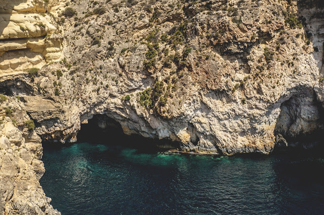 Malta Holiday Gems Travel Blogger