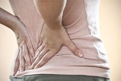 Tìm hiểu về bệnh phồng đĩa đệm