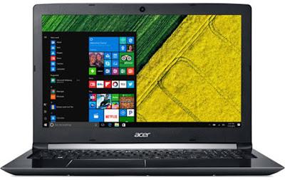 Acer Aspire 5 A515-51G-5072