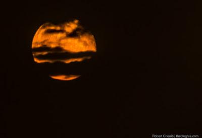 Robert Cheaib, moon