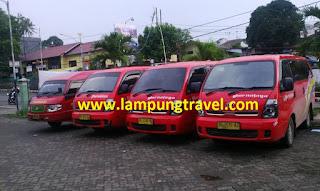Travel Jakarta Linggau